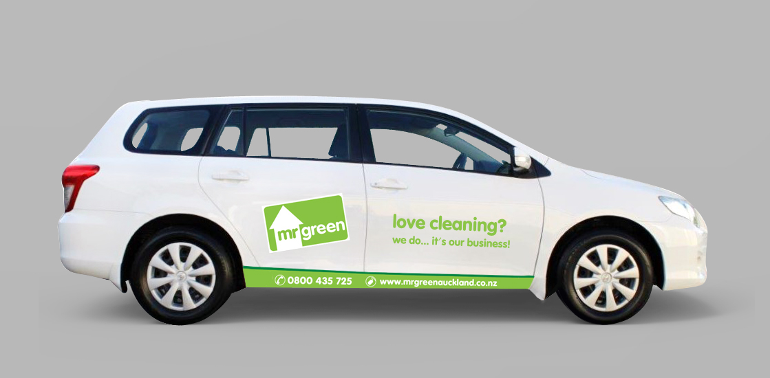 Cleaning Franchise - Auckland